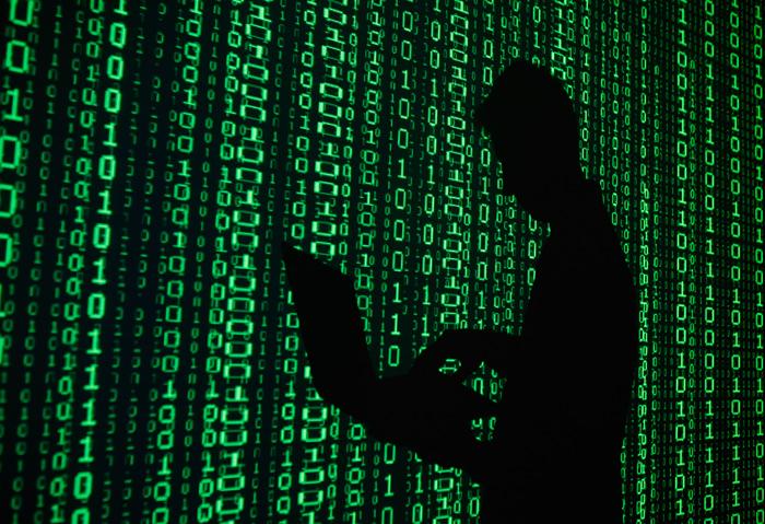 Новой жертвой хакерских атак стал сайт Министерства инфраструктуры