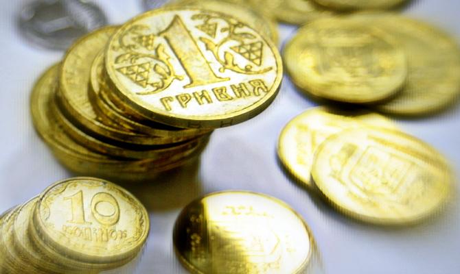 Инфляция в Украине ускорилась до 1,8% - Госстат