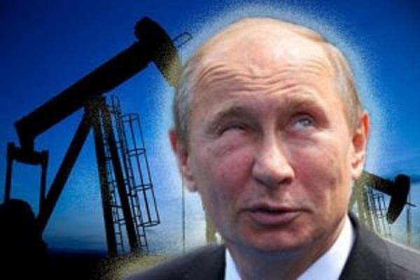 Добыча нефти в России сократится из-за санкций США