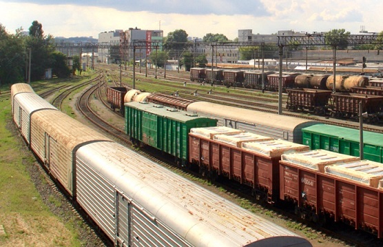 Сахаропроизводителям не хватает железнодорожных вагонов