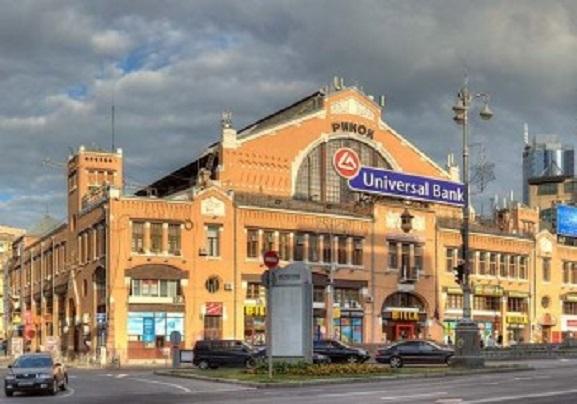 В столице Бессарабку сделают пешеходной зоной