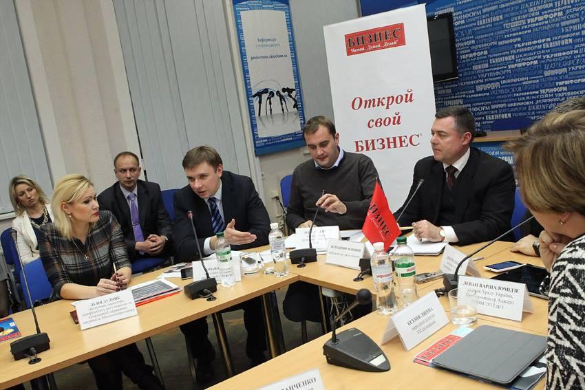 В Украине начали внедрять реформу электронных госзакупок