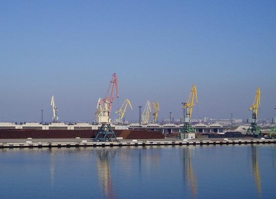 При концессии порта Ольвия инвестор вложит 60 млн долл