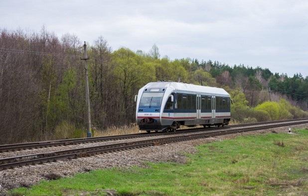 «УЗ» планирует привлечь Pesa и Siemens к обновлению подвижного состава