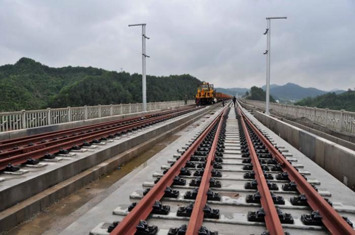 Китайской CRRC предложили поучаствовать в проекте евроколеи Одесса – Львов