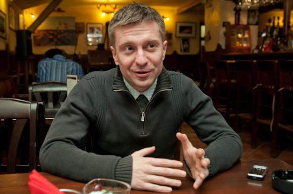 Законопроект о реструктуризации  кредитов в валюте является популистским, - Данилюк