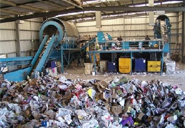 Киев объявил конкурс на строительство мусороперерабатывающего завода