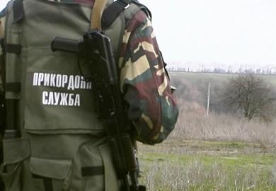 Украинцы, пытавшиеся вывезти в РФ военное устройство, были задержаны пограничниками