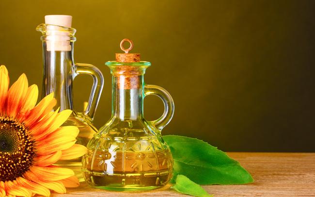 В Украине поднимаются цены на подсолнечное масло