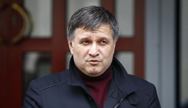 Аваков разрешил стрелять в обнаглевших VIP-ов
