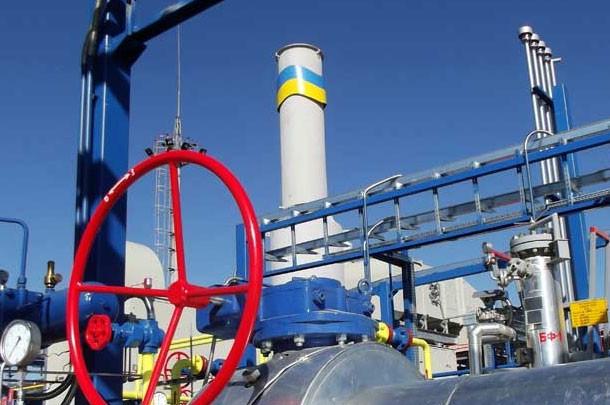 «Укргаздобыча» в январе увеличила добычу газа на 3,3%
