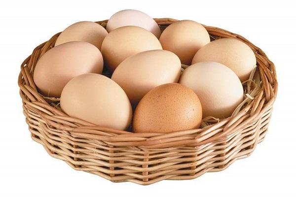 На рынке куриных яиц подозревают картельный сговор
