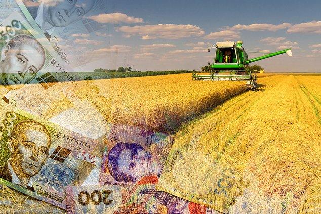 Зарплата в агросекторе выросла почти на четверть