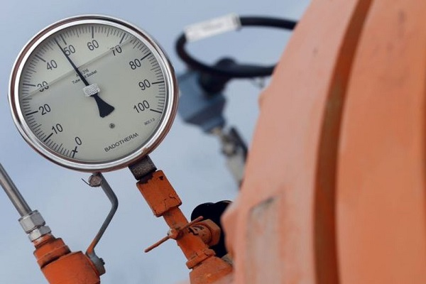 «Нафтогаз» повысил цену закупки газа на внутреннем рынке