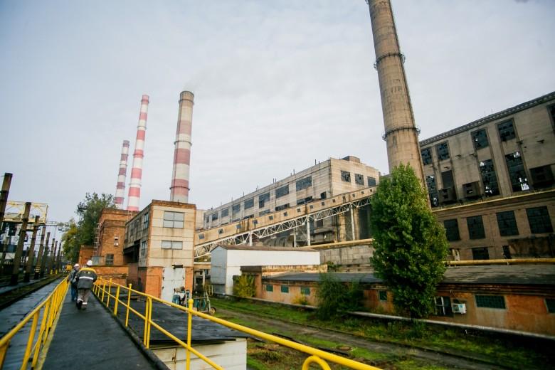 ДТЭК Энерго направил 1 млрд грн в плановые ремонты энергоблоков ТЭС