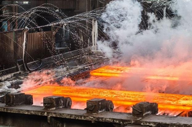 ДТЭК ЭСКО инвестирует в энергоэффективные проекты на ММК им. Ильича 30 млн грн