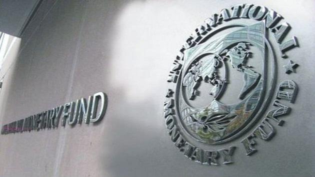 МВФ дал Украине второй транш кредита на 1,7 млрд долларов