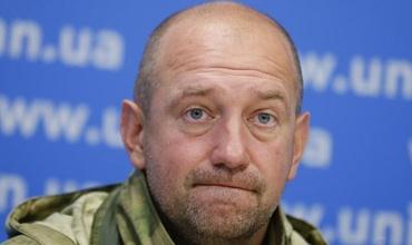 В Киеве полиция задержала нардепа Мельничука