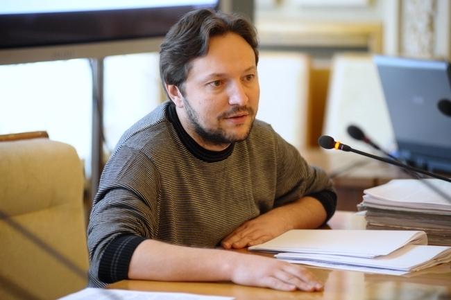 Стець предложил Кабмину упростить пребывание иностранных журналистов в Украине