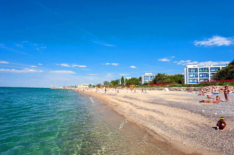 Сепаратисты Крыма признали, что местные отели срочно нуждаются в модернизации