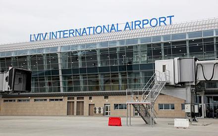 Скандал во Львове: 13 сотрудников аэропорта наказаны за махинации с тендером