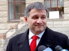 Аваков сообщил, что по авто замминистра стрелял пьяный мент