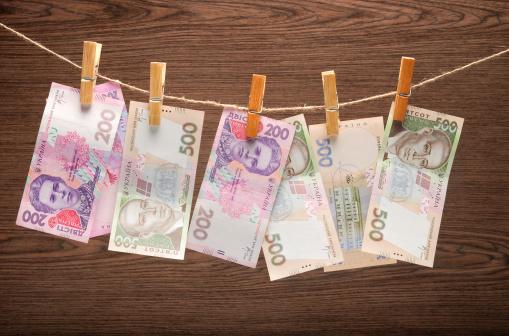 Фискалы прикрыли крупный конвертационный центр с оборотом в 1 млрд грн