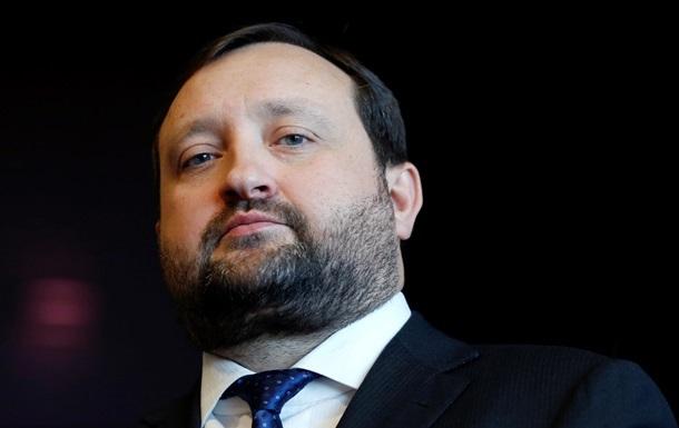 Беглый Арбузов хочет судиться с ГПУ