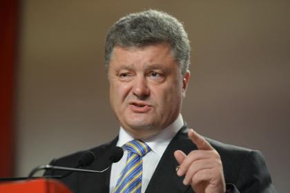 Порошенко о своем бизнесе в РФ: активы под арестом, но будут новости