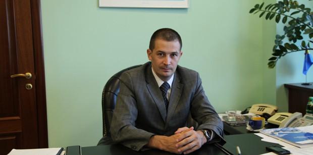 Бывшего председателя Госавиаслужбы Антонюка посадили под домашний арест