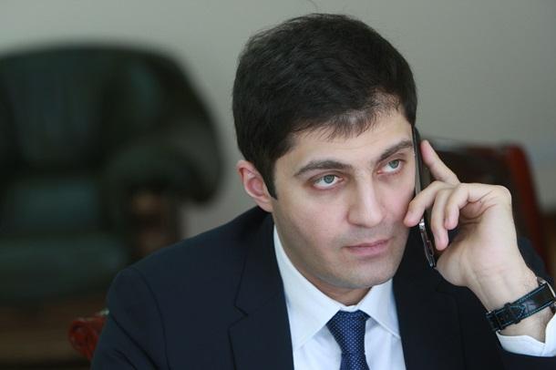 Сакварелидзе собираются отправить в ссылку на Одесчину, - СМИ