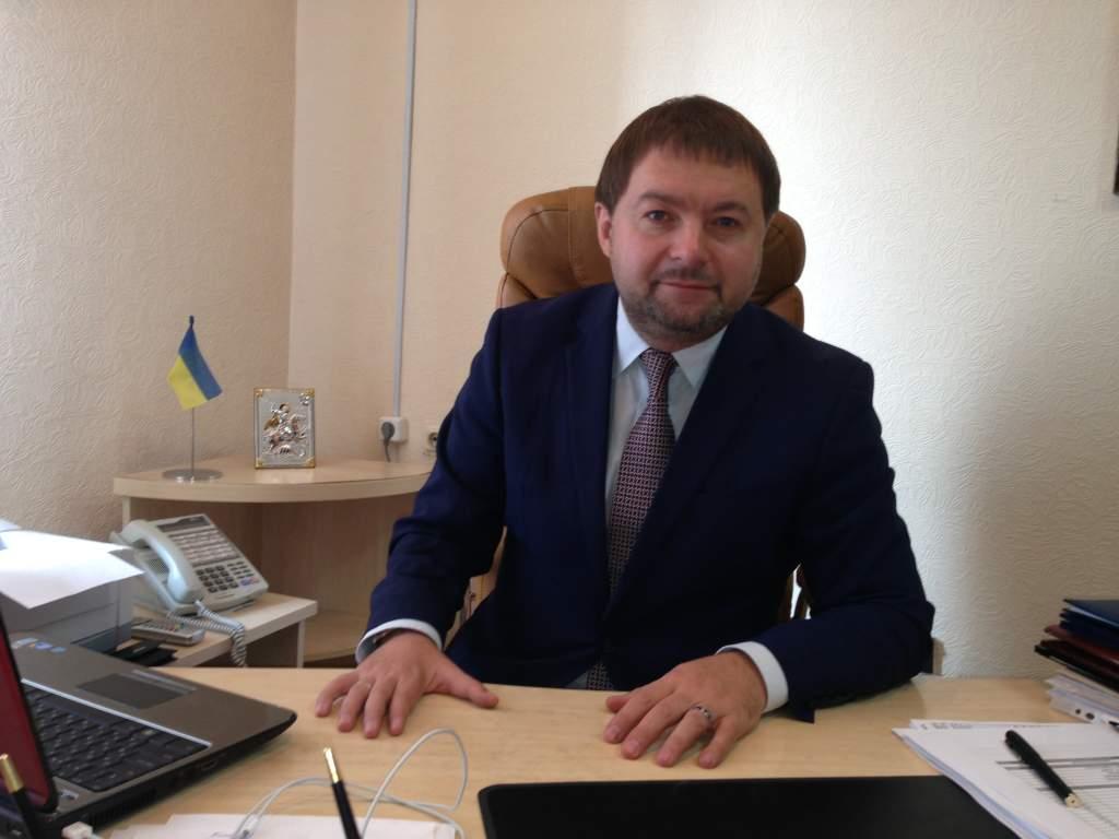 Главу Госслужбы занятости арестовали с возможностью залога в 1,8 млн грн