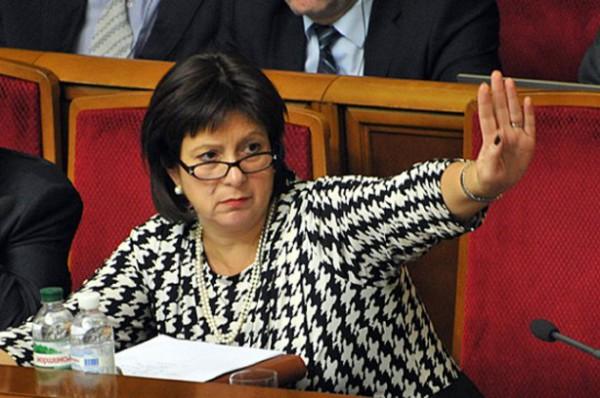 Двери к западным кредитам для Украины закрыты, - Яресько