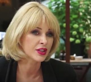 Аваков принял отставку скандальной Елены Тищенко
