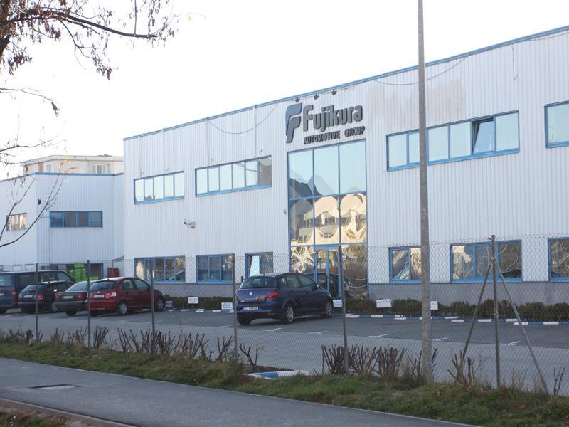 Компания Fujikura построит на Львовщине фабрику по производству запчастей