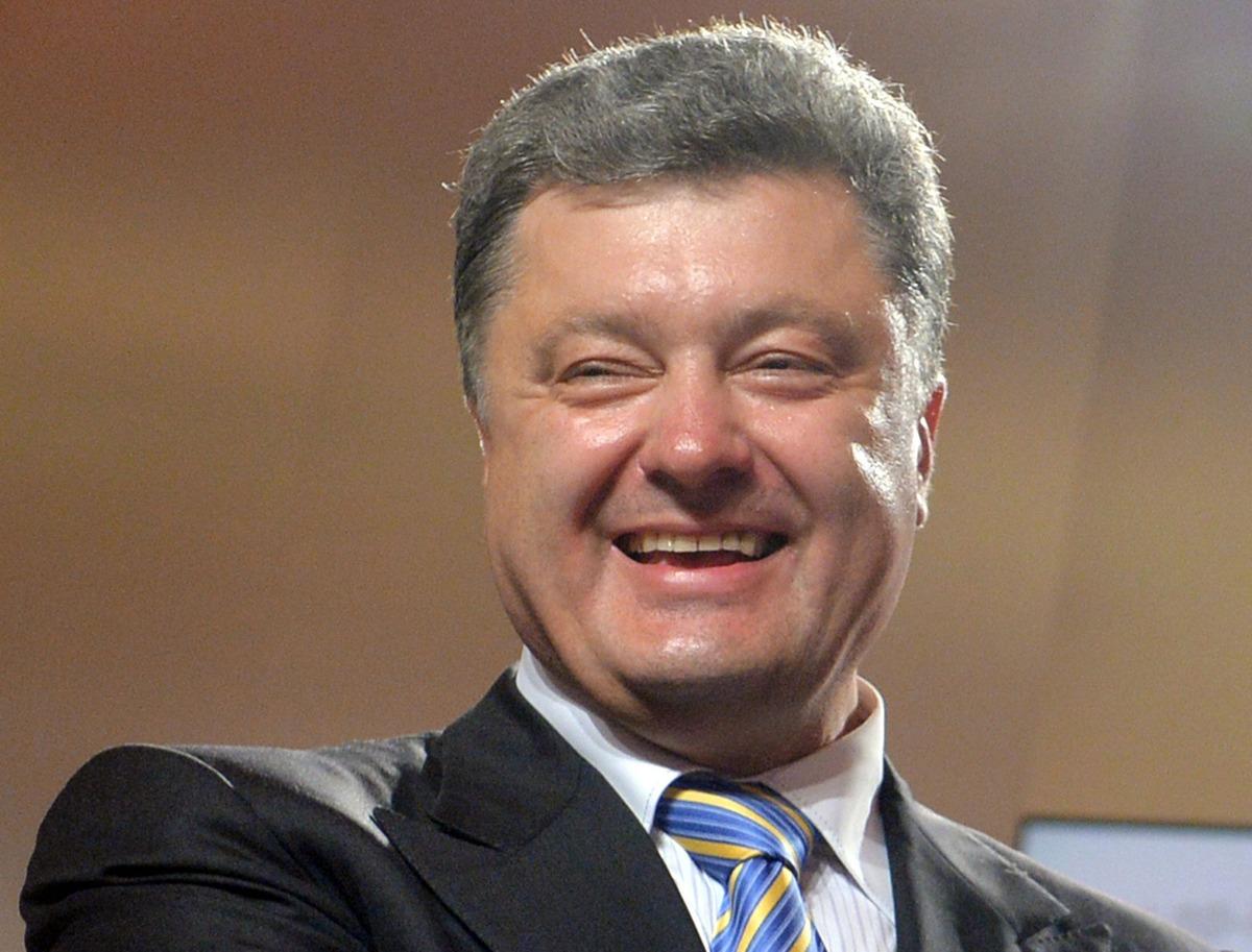 Порошенко о коррупции: Задержанием Мосийчука ограничиваться никто не будет