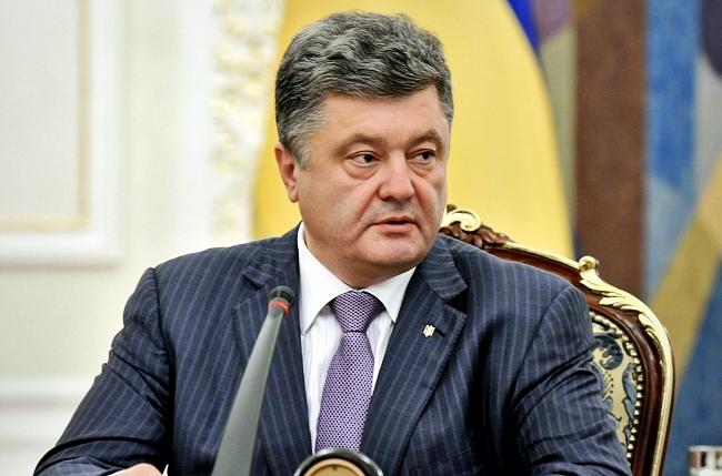 Петр Порошенко одобрил закон об электронной коммерции