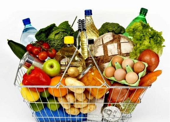 В Украине отменили госрегулирование цен на продукты питания