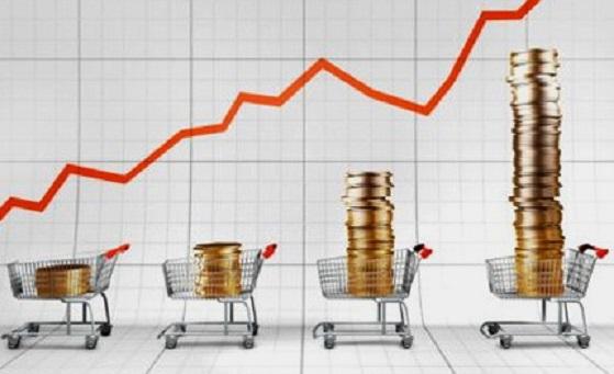 Общая инфляция в июне ускорилась вопреки прогнозам НБУ