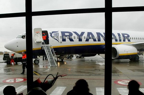 В «Борисполе» заявили о возобновлении переговоров с Ryanair