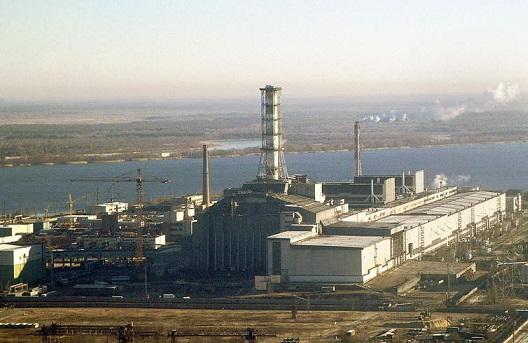 На промплощадке ЧАЭС планируют ввести в эксплуатацию завод по переработке жидких радиоактивных отходов