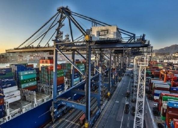 Hutchison Ports намерена арендовать причалы порта «Черноморск»