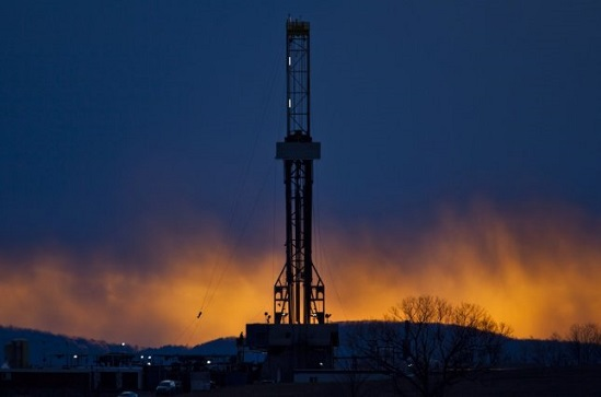 Кабмин намерен стимулировать добычу газа на новых скважинах