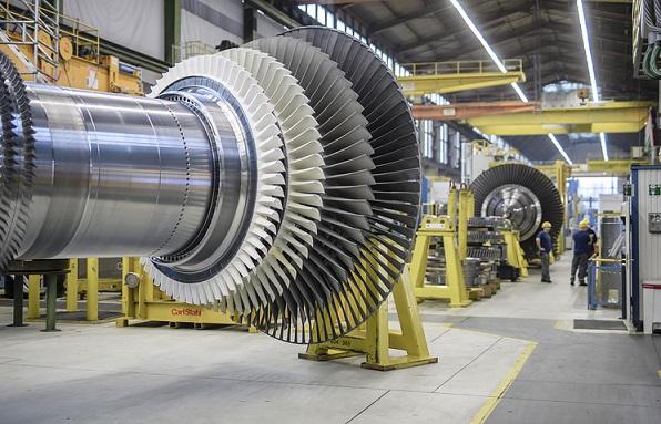 Немецкий Siemens просит вернуть поставленные в Крым турбины