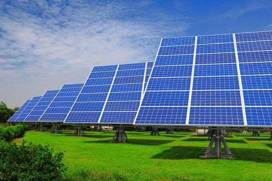 В Кировоградской области турки построят 8 новых солнечных станций