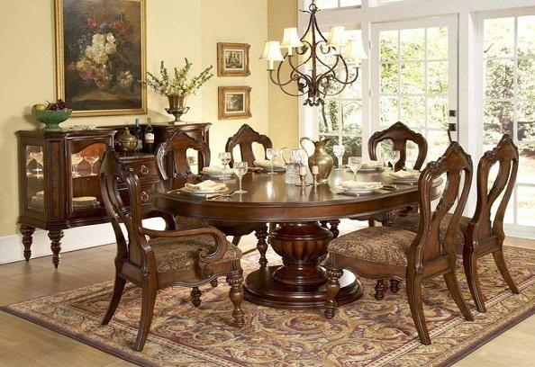 Украинская мебель продается в 90 стран мира