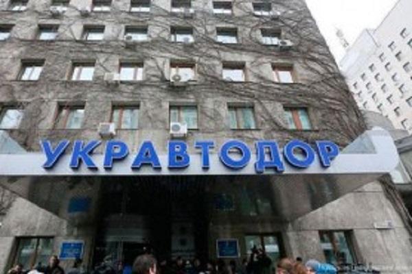 «Укравтодор» обещает отремонтировать трассу Киев-Одесса до конца месяца