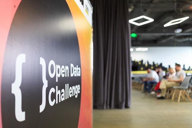 До фіналу Open Data Challenge з призовим фондом у 2,5 млн грн потрапило 20 стартапів