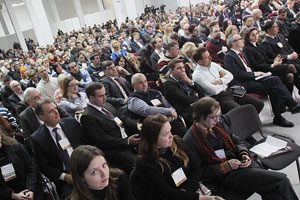 Украинский бизнес начал консолидироваться для проведения экономических реформ