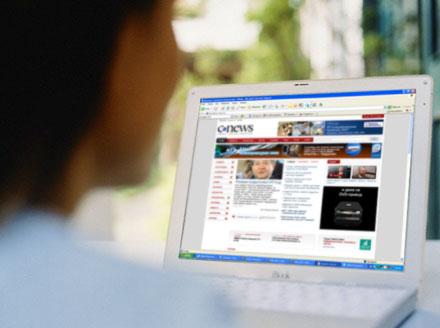 В Украине объем рынка медийной интернет-рекламы превысил 1 млрд грн